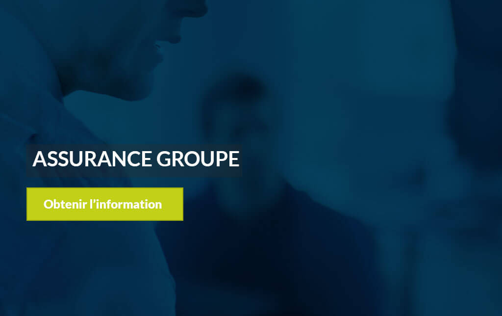Assurance Groupe